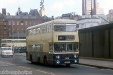 WMPTE No.6303 Birmingham 1980 Bus Photo