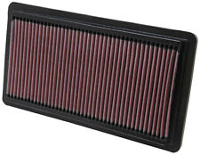 KN AIR FILTER (33-2278) REPLACEMENT HIGH FLOW FILTRATION