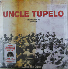 "UNCLE TUPELO 7"" I Wanna Be Your Dog RECORD STORE DAY Black Friday 2013 Numbered"