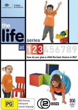 The Life Series at 1, 2, 3 [ 2 DVD Set ] Multi Region, Fast Next Day Post...8147