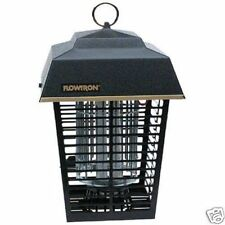 NEW Flowtron BK-15D Electric Insect Bug Fly Zapper Electronic 1/2 Acre Coverage