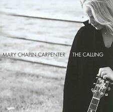 MARY CHAPIN CARPENTER - THE CALLING NEW CD