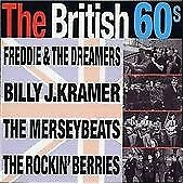 The British 60's CD (2003) Value Guaranteed from eBay's biggest seller!