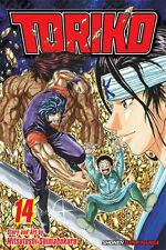 Toriko Vol. 14 Manga NEW