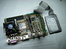 Abit IS7-E2 Motherboard Pentium 4 2.4GHz 2 GB RAM FX 5500 HDD 160Gb WINDOWS XP