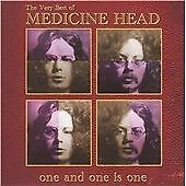 Medicine Head - One And One Is One (The Best Of , 2009)