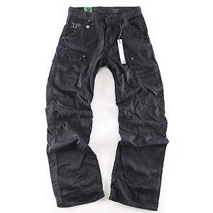 G-Star General 5620 oder Big Seven Brian - Cargo loose Herren Jeans Hose neu XXL