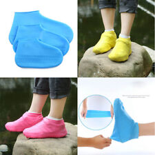 Silicone material Anti-Slip Boot Cover Waterproof Protector Silicone Overshoes