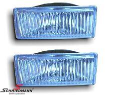 BMW E30 VFL 28 Hella Nebellampe Nebelscheinwerfer SET H3 63171375067 63171375068