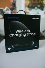 Samsung Fast Charge Wireless Convertible - Black (Dock Only)