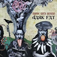 Nurse with Wound - Dark Fat [New CD]