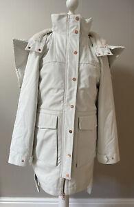 Sweaty Betty Highland Westfjords Ski Jacket, Winter Jacket, Size M, Unworn