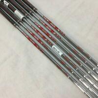 N.S. Pro Modus 3 Tour 105 D.S.T 5-PW Regular Flex Steel Shafts