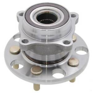 Rear Wheel Bearing Hub For LEXUS GS300 GS450H GRS19#,URS190,UZS190 IS250 IS350