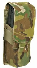 Double Mag Pouch for M4 in Multicam MOLLE Compatible