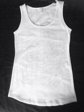 Target Cotton Blend Sleeveless Casual Tops for Women