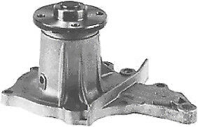 Protex Water Pump PWP3039 fits Holden Nova 1.4 (LE), 1.4 (LF), 1.6 (LE), 1.6 ...