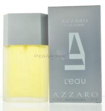 L'eau Azzaro Pour Homme By Azzaro Eau De Toilette 3.4 Oz 100 Ml Spray