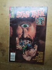 Star Trek (1967 series) #53 in Fine + condition. Gold Key comics [*56]