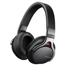 Faltbare Sony TV-, Video- & Audio-Kopfhörer mit Kopfbügel