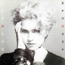 Madonna - Madonna Self Titled Debut West Germany 1984 Target OOP CD