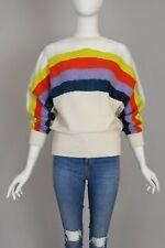 Tsumori Chisato Rainbow Sweater (M)