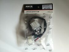 HKS Turbo Timer Harness - fits Subaru Impreza WRX / STi 2008-NON PUSH BUTTON ST.