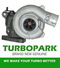 NEW OEM MHI TFO35HM Turbo for Hyundai H-1 Mitsubishi Pajero II Sport 49135-02110
