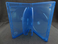 BLU-RAY PREMIUM COVER / CASES SINGLE 6 DISC - VIVA - 14MM - QUANTITY 2 ONLY