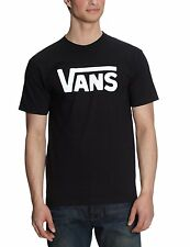 VANS M Classic Tee T-shirt Original Vgggy28 Black (pvp in XL