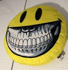 Ron English Plush Yellow popaganda pillow 17inch
