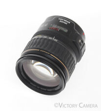 Canon EOS EF 28-135mm f3.5-5.6 IS USM Image Stabilized Lens -Clean-