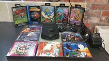 Sega Multi _ Mega console + jeux Paquet PAL.