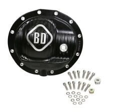 BD Diesel 1061828 Dodge Front Differential Cover for 13-18 Dodge 2500/3500 NEW