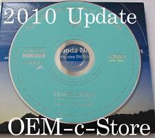 2007 2008 2009 2010 Honda Civic CRV CR-V EX-L Turquoise Navigation DVD # 6.81A