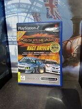 V8 supercars Australia sony playstation 2 PAL AUS SELLER express post ps2
