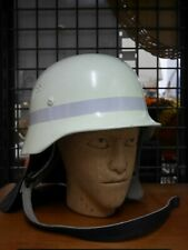 Feuerwehr-Helm Feuerwehrmann  TRUE VINTAGE firefighter helmet