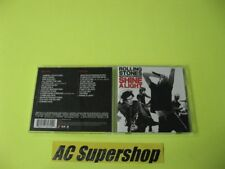 The Rolling Stones martin scorsese Shine a light - 2 CD - CD Compact Disc