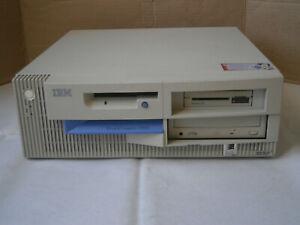 IBM PERSONAL COMPUTER 300GL windows 98