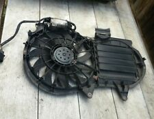 AUDI A4 B7 2.0 TDI BRE ENGINE RADIATOR COOLING FAN 8E0121205AE