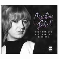 Christine Perfect - The Complete Blue Horizon Sessions [CD]