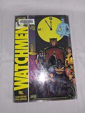 Watchmen Dc Comics 2008 Alan Moore Dave Gibbons Hardcover Book