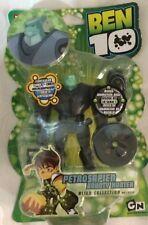 BOXED Bandai 1st Edition BEN 10 ALIEN FORCE FIGURE Petrosapien