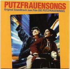 Putzfrauensongs / Even Cowgirls Get The Blues Re-Sisters Lisa Lagoda OST