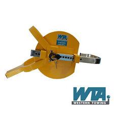 Lightweight Wheel Clamp 400x8, 480x8, 400/480x8, 400x10, 480x12 and 135x13