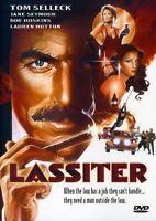 Lassiter [New DVD] Subtitled, Widescreen