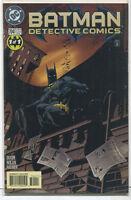 Detective Comics-Batman  #704  NM  1 of 1  DC Comics  CBX1P