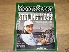 Motorsport Monthly Cars, 1970s Magazines