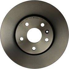 Disc Brake Rotor-Brembo Front WD Express 405 46021 253
