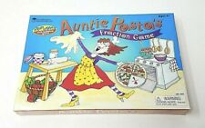 Auntie Pasta's Fraction Game Math Learning Resources Educational Fun Homeschool